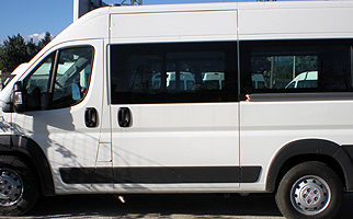 Aragona: Danneggiamenti a due furgoni per disabili.