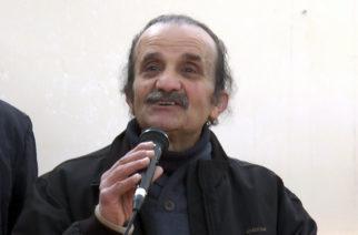 Aragona: festeggia il pensionamento per Nino Seviroli (VIDEO)