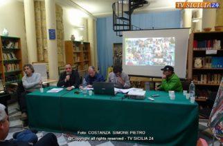 Aragona: Svolto l'incontro dei Sindaci della Valle Sicana.