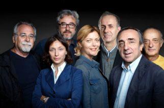 """Teatro Pirandello, in scena """"La Scuola"""" con Silvio Orlando e Vittoria Belvedere"""