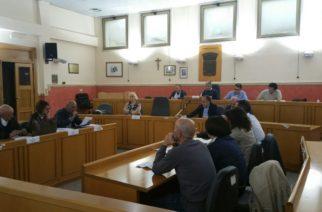 Aragona Consiglio comunale con tante interrogazioni, ma poco costrutto.