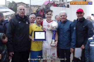 Finale Regionale Juniores: Il Canicattì si laurea per il secondo anno consecutivo Campione Regionale Juniores