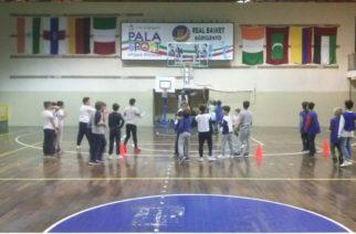 7° Campus Estivo della Real Basket Agrigento