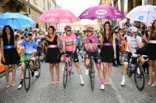 Giro d'Italia 2018: Minuto per Minuto della 7a Tappa. Da Pizzo a Praia a Mare