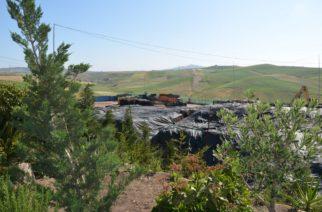 Sequestrata area compostaggio a Joppolo Giancaxio