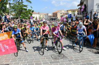 Giro d'Italia 2018: Minuto per Minuto della 9a Tappa. Da Pesco Sannita al Gran Sasso D'Italia