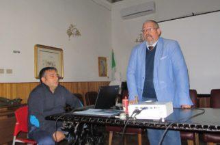 Si è tenuto ieri il Workshop terra libera a Racalmuto