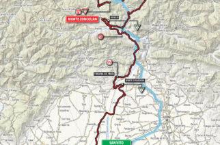 Giro d'Italia 2018: Oggi, la 14a Tappa. Da San Vito al Tagliamento a Monte Zoncolan