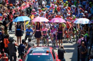 Giro d'Italia 2018: Minuto per Minuto della 14a Tappa. Da San Vito al Tagliamento a Monte Zoncolan