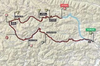 Giro d'Italia 2018: Domani la 15a Tappa. Da Tolmezzo a Sappada