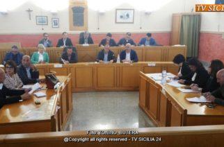 Aragona è passata in Consiglio comunale la proposta del dissesto finanziario