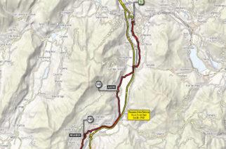 Giro d'Italia 2018: Domani la 16a Tappa. Da Trento a Rovereto