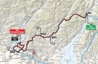 Giro d'Italia 2018: Domani la 17a Tappa. Da Riva del Garda a Iseo