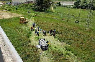 Incidente mortale sulla Strada Statale 118. Morti madre e figlio di 4 anni.