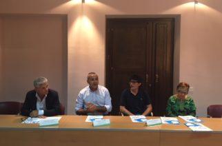 Raccolta differenziata d Campobello di Licata: Imprese e Comune hanno presentato il nuovo servizio
