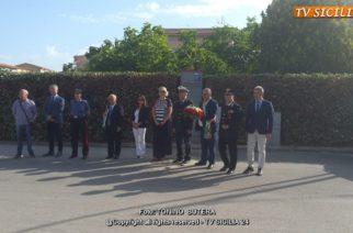 Aragona, celebra la festa della Repubblica Italiana.
