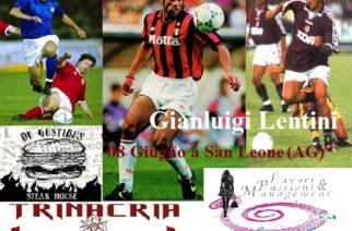 Gianluigi Lentini ospite al Ristorante The Gustibus a San Leone