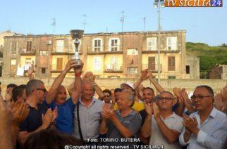 Alessandria della Rocca una intera comunità in festa per la promozione in Seconda categoria