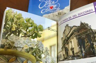 Sicily my love, opuscolo gratuito di informazione turistica e culturale