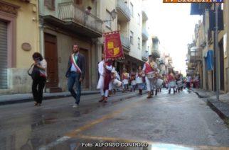 Si è svolta ad Aragona la quarta Edizione della Giornata della Identità Storica.