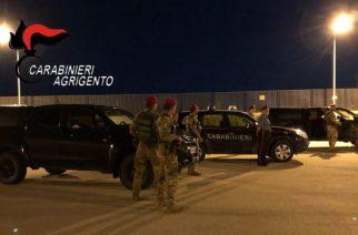 """Carabinieri Agrigento. Operazione """"Montagna"""". Nuovo duro colpo a """"Cosa Nostra"""" agrigentina. Arrestati nuovamente in 10. Erano stati rimessi in libertà a febbraio. Ulteriormente documentate estorsioni ai danni di 7 aziende"""