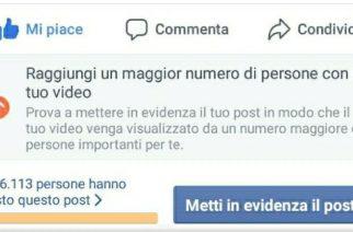 """Libero Consorzio Agrigento: boom di contatti per la pagina facebook """"Urp Informa Agrigento"""""""