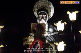 Conclusi i festeggiamenti di San Calogero