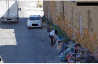 Raffica di multe per l'abbandono selvaggio di rifiuti. Elevate oltre 30 sanzioni in 10 giorni