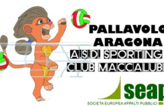 Serie B2 – La SEAP Aragona inserita nel girone I: ecco le rivali