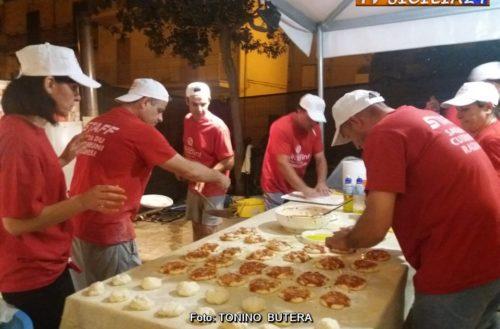 Aragona grande successo e partecipazione per la IV edizione della Sagra Du Cuddiruni Ragunisi e il Triscele Folk Fiesta.