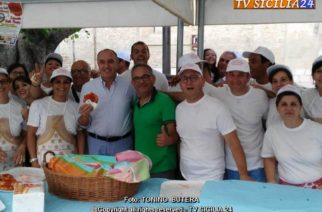 Aragona si prepara per la Sagra del Cuddiruni e Triscele Folk Fiesta.