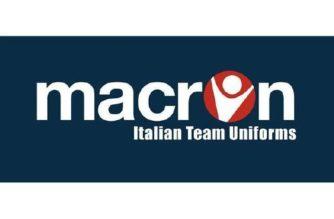 Macron sponsor tecnico della Seap Pallavolo Aragona