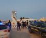 Arrestati 6 extracomunitari sbarcati a Lampedusa