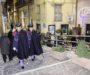 Rafforzati controlli nel centro di Agrigento dalla Polizia per la movida