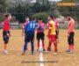 Campionato di Promozione: La Libertas Racalmuto esce a testa alta da questo confronto contro la capolista Salemi.