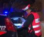 """Operazione """"Movida sicura"""". Schierata una task force dell'Arma In poche ore denunce e multe per circa 30.000 euro. Scovati cinque lavoratori in nero"""