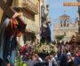 Processione e Crocifissione di Cristo ad Aragona (Foto)