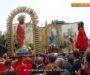 L'incontru di Pasqua ad Aragona (Foto)