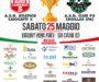 Futsal Canicattì 5 questo pomeriggio la finale della Coppa Sicilia Futsal contro il Cruillas P5 Palermo a San Cataldo.