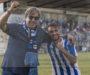 Akragas: Vittoria all' ultimo respiro con un gol capolavoro di Giovanni Biondo