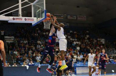 03-11-2019 Basket- Orlandina-Fortitudo Agrigento