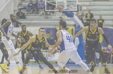 17-11-2019-Porto Empledocle-Fortitudo Agrigento-Basket Torino-Simone- Pepe