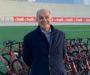 FCI Sicilia: il presidente Renato Di Rocco e la Nazionale pista ospiti a Noto