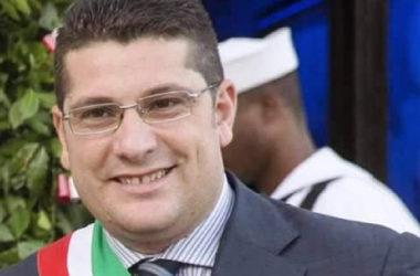 Fabio Venezia sindaco di Troina