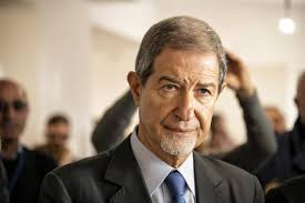 Nello Musumeci, presidente della Regione Sicilia