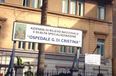 Ospedale Di Cristina di Palermo