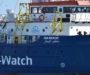 Fermo Amministrativo per la nave Sea Watch 3