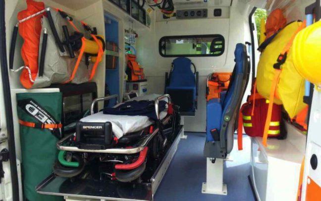False onlus per trasporto emodializzati: sei arresti a Palermo - TV SICILIA  24