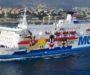San Leone, Calogero Pisano: Liquami in mare dalle navi quarantena